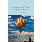Around the world in eighty days (Macmillan Collector's Library)