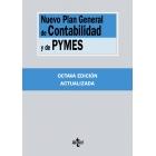 Nuevo Plan General de Contabilidad y de Pymes. Reales Decretos 1.514/2007 y 1.515/2007, de 16 de noviembre