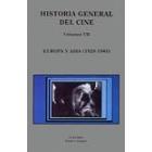 Historia general del cine volumen VII. Europa y Asia (1929-1945)