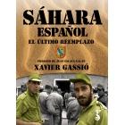 Evento 23/11/2017 - Sáhara español. El último reemplazo