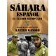 Sáhara español. El último reemplazo