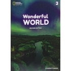 Wonderful World 3. Student's Book