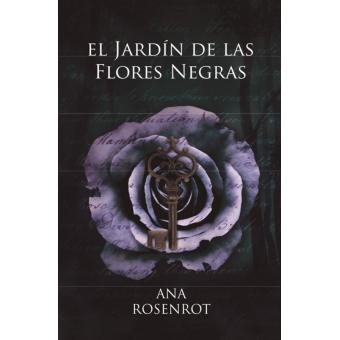 El jardín de las flores negras
