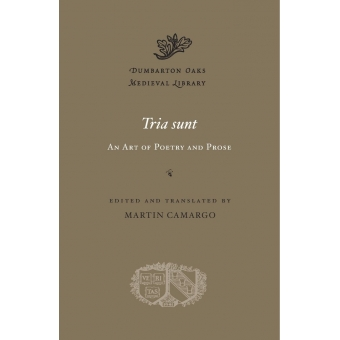 Tria Sunt: An Art of Poetry and Prose