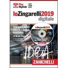 Lo Zingarelli 2019. Vocabolario della lingua italiana. Plus digitale (I grandi dizionari)