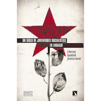 Un siglo de Juventudes Socialistas en Euskadi. Libertad, igualdad, justicia social