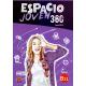 Espacio Joven 360 Nivel B1.1. Libro del alumno