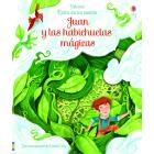 Juan Y Las Habichuelas Mágicas