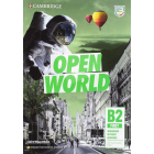 Open World First.  English for Spanish Speakers. Workbook without answers with Audio download