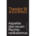 Aspekte des neuen Rechtsradikalismus (Ein Vortrag)