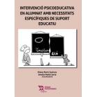 Intervenció psicoeducativa alumnat amb necessitats específiques de suport educatiu
