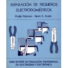 Reparación de pequeños electrodomésticos