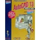 AutoCAD 13 DOS y Windows para torpes