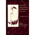 The Zen teachings of Master Lin-Chi (A translation of the 'Lin-chi lu')