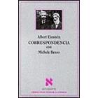 Albert Einstein, correspondencia con Michele Besso (1903-1955)