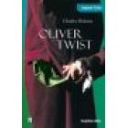 Oliver Twist. Advanced