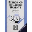 Exercicios de galego urxente (solucionario)