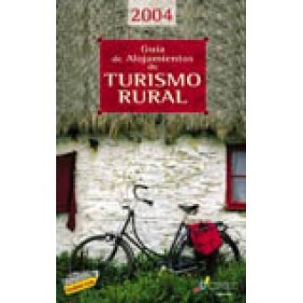 Guia de Alojamientos de Turismo Rural 2005