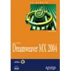 La Biblia: DreamWeaver MX 2004
