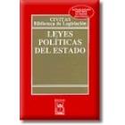 Leyes Políticas del Estado (2006)