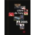 Llibre de l'any 2005