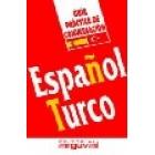 Guía práctica de conversación Español-Turco