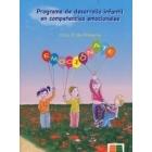 Emociónate. Programa de desarollo infantil en competencias emocionales. 2ºciclo primaria