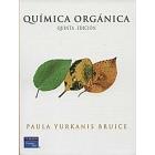 Química orgánica 5 ed.