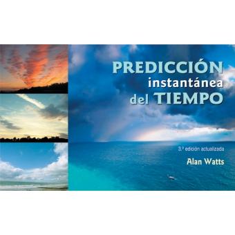 Predicción instantánea del tiempo