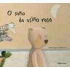 O soño do osiño Rosa  (De 3 a 7 años) Gallec