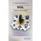 SQL. Guía práctica