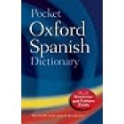 Diccionario Oxford Compact Español / Inglés - Inglés / Español 2009