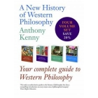 A new history of western philosophy (4 vol. set)
