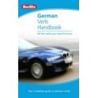 German Verb Berlitz Handbook