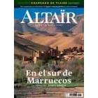 En el sur de Marruecos -La tierra del pueblo Bereber- Revista Altaïr 40