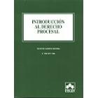 Derecho procesal civil I: El proceso de declaración parte general