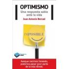 Optimismo.Un decidido alegato contra el pesimismo, el derrotismo y el nihilismo