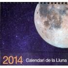 Calendari de la Lluna 2014