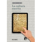 La cultura escrita