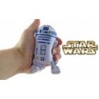 Figura-Star Wars-R2 D2 antiestrés 14 cm