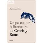 Un paseo por la literatura de Grecia y Roma