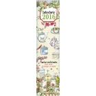 Calendario 2016. Plantas medicinales