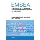 EMSEA.Evaluación de la memoria semántica