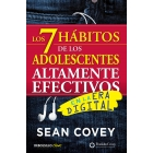 Los 7 hábitos de los adolescente altamente efectivos