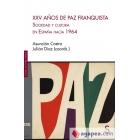 XXV Años de Paz Franquista. Sociedad y cultura en España hacia 1964