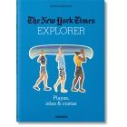NYT Explorer. Playas, islas & costas