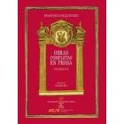 Obras completas en prosa (vol. VII)