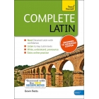 Complete Latin (Beginner to Intermediate Book and Audio Course)