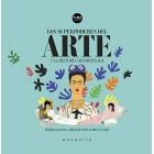 Los superpoderes del arte. Una historia desordenada