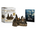 Harry Potter Hogwarts Castle And Sticker Book (Miniature Editions)